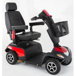 Invacare Orion Metro