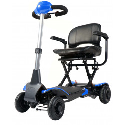 Scooter plegable MedicalPro R500